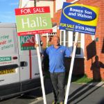 Agency Express Franchise | Estate Agents Sign Business