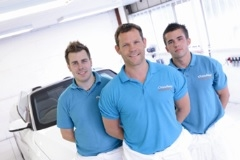 ChipsAway Franchise - Paintwork Repair Business