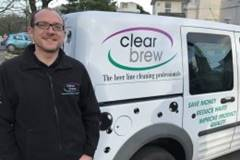 Clear Brew Franchise | Beer Line Cleaning Business