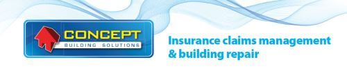 Concept Building Solutions Franchise | Insurance Claims Management Business