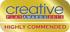 The Creation Station - Highly Commended Award