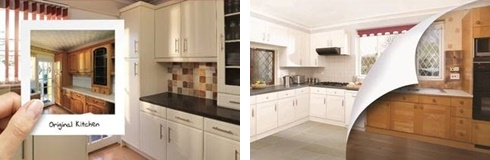 Dream Doors Franchise | Kitchen Renovation Business