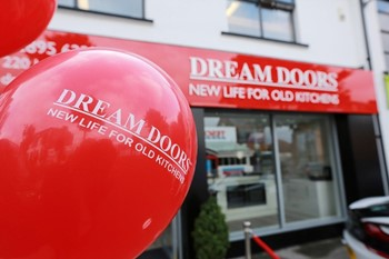 Dream Doors Franchise - Kitchen Renovation Business