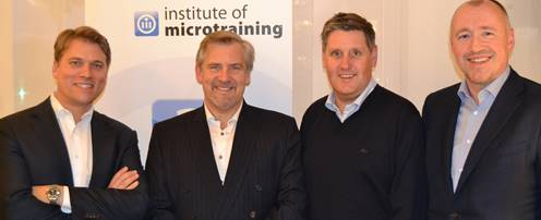 Institute of Microtraining® Franchise | Professional Training and Development Business