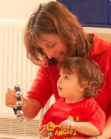 Jo Jingles Franchise | Children's Music, Singing and Movement Business