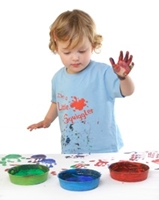 Little Squigglers Franchise | Art, Craft and Messy Play Business