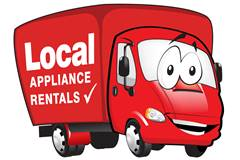 Local Appliance Rentals Franchise | Rental Business