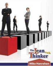 The Lean Thinker - Mike Hanrahan