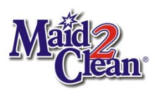 Maid2Clean Franchise - Domestic Cleaning Business