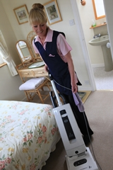 MOLLY MAID Franchise | House Cleaning Business