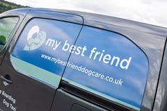 My Best Friend Franchise | Dog Care Business