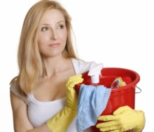 Nationwide Cleaners Franchise - Cleaning Management Business