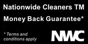 Nationwide Cleaners Franchise | Cleaning Management Business