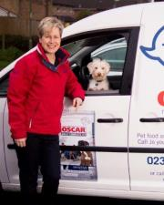Oscar Pet Foods - Joanne Walker