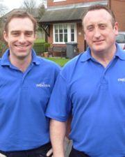 Ovenclean - Jeff Deeming and Andy Bloore