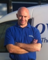 Ovenclean Franchise - Domestic Oven Cleaning Business