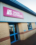 Signs Express - South Yorkshire Resale