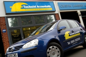 TaxAssist Accountants Franchise - Accountancy Business