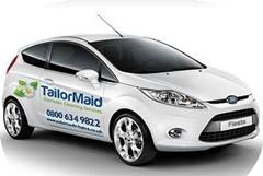 Tailor Maid Franchise | Domestic Cleaning Business