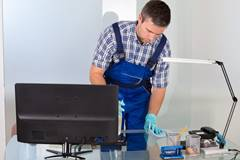 techclean Franchise | Specialist IT Equipment Cleaning Business