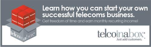 Telcoinabox Franchise - Telecommunications Business