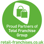 Proud Partner of Retail Franchises Group - Franchise & Business Opportunities and UK Franchises For Sale