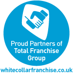 Proud Partner of WhiteCollarFranchise - Franchise & Business Opportunities and UK Franchises For Sale