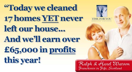 domestic cleaning Blackpool, cleaners franchise