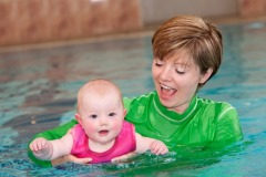 Turtle Tots Business | Swimming School