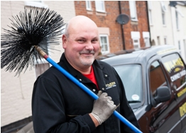 Wilkins Chimney Franchise - domestic services franchise