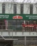 Numbers Add up for Trio's Latest Papa John's Opening in Merthyr Tydfil