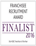Premier Sport Shortlisted in the 2016 bfa HSBC Franchisor of the Year Awards