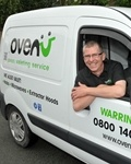 Ovenu Warrington cooking up expansion plans