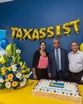 TaxAssist Accountants unveils Sydney shop to provide accountancy advice and services