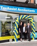 New TaxAssist Accountants shop opens in Amersham