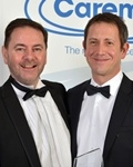 Caremark franchisees listed in Top 10 homecare.co.uk awards