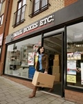 Mail Boxes Etc. Are Beating the High Street Odds