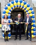 A successful year and shop opening for Scottish TaxAssist