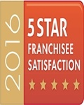 TaxAssist Accountants awarded 5-Star Franchisee Satisfaction
