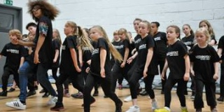 Razzamataz Theatre Schools Franchise - Childrens Dance and Drama Business