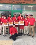 Papa John's Delivers on Promise to Open Second Newport Store