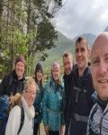 Recognition Express Fitness Pals Take on Mountain Challenge for Charity