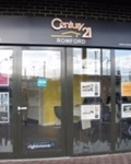 CENTURY 21 Have A Presence In Romford