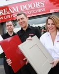 Dream Doors Launches New and Improved Consumer Website