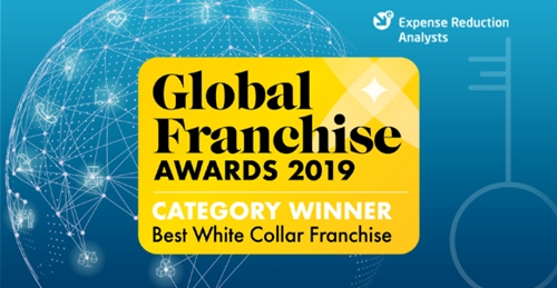 Expense Reduction Analysts | Global Franchise Awards