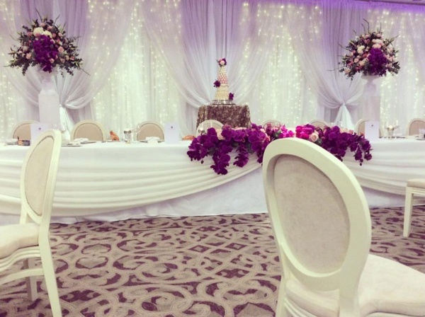 Add A Little SPARKLE Franchise | Event Decoration Business