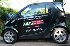 AIMS Accountants for Business Franchise | Accounting Firm