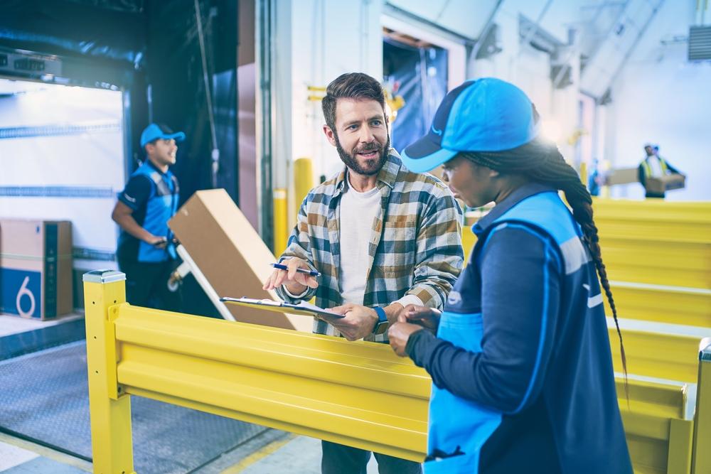 Amazon Logistics Franchise | Parcel Delivery Business