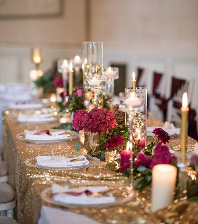 Ambience Venue Styling Franchise | Wedding Decorating Business