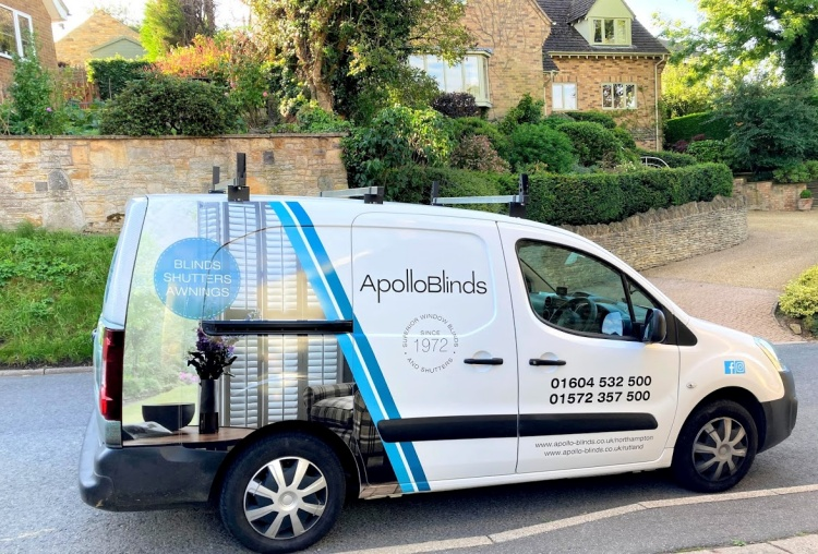Apollo Blinds Franchise | window blinds business